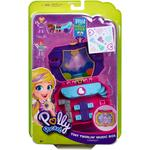 Polly Pocket Tiny Twirlin, Ballet Music Box, 4 yrs+