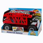 Hot Wheels Large-scale Monster Mover, 3 yrs+