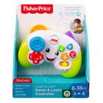 Fisher-Price Laugh & Learn Game & Learn Controller, 6 mths+