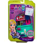 Polly Pocket Mini Mall Escape, 4 yrs+