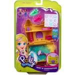 Polly Pocket Surf Sand-venture Compact, 4 yrs+