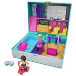 Polly Pocket Mini Middle School Compact, 4 yrs+
