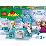 LEGO Duplo Elsa and Olafs Ice Party 10920