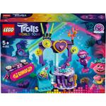 LEGO Trolls Techno Reef Dance Party 41250