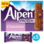 Alpen Protein Bar Chocolate