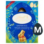 Lindt Gold Bunny Medium Egg