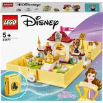 LEGO Disney Princess Belles Storybook Adventures 43177