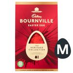 Cadbury Bournville Dark Chocolate Easter Egg