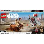 LEGO Star Wars Bantha Skyhopper MicroFighter Ep 9 75265