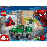 LEGO Super Heroes Spiderman truck 4+ 76147