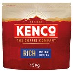 Kenco Rich Instant Coffee Refill 150g