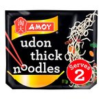 Amoy Straight To Wok Udon Thick Noodles