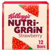 Kellogg's Nutri Grain Strawberry