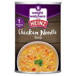 Heinz Weight Watchers Chicken Noodle Soup