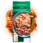 WaitroseVegan Satay With Soya Pieces And Rice Noodles