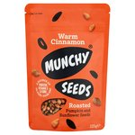 Munchy Seeds Warm Cinnamon