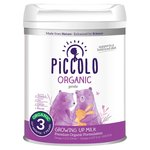 Piccolo Organic Follow On Milk Stage 3