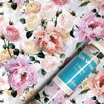 Designers Guild Tourangelle Peony Gift Wrap Sheets