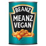Heinz Veganuary Limited Edition Baked Beanz