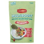 Linwoods Multi Boost Milled Hemp & Mulberry
