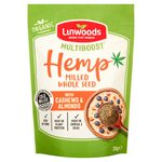 Linwoods Multi Boost Milled Hemp & Nuts