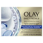 Olay Daily Facials Purify Cloth