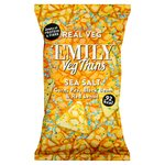 Emily Veg Thins Simply Salted
