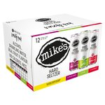 Mike's Hard Sparkling Water Variety Pack
