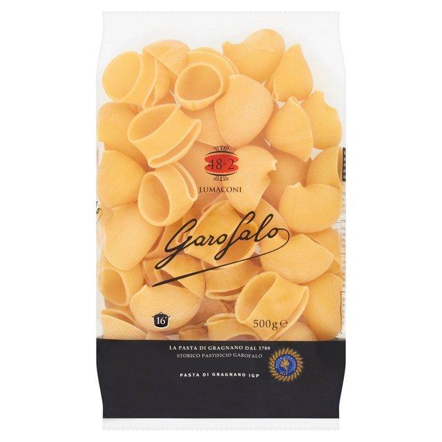 Garofalo Pasta Recipes Garofalo Lumaconi Pasta