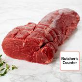 Waitrose Whole British Beef Fillet