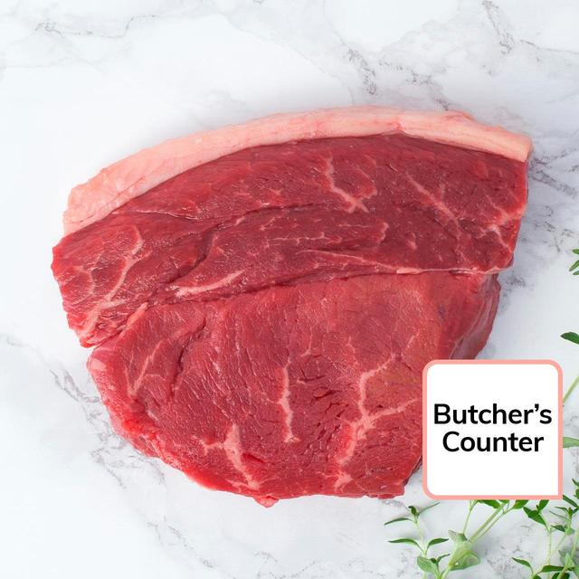 Aberdeen Angus Beef Rump Steak Waitrose