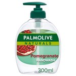 Palmolive Pure Pomegranate Handwash Soap