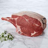 Waitrose British Veal Rib Joint