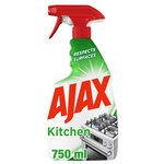 Ajax Kitchen Cleaning Spray
