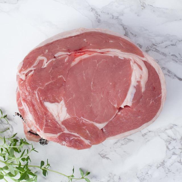Waitrose British Veal Rib Chop