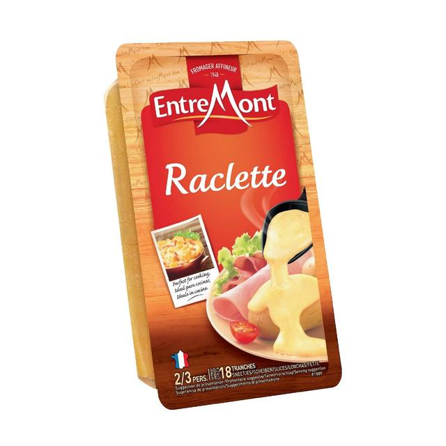 Entremont Speciality Raclette