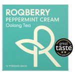 Roqberry Peppermint Cream Oolong Tea
