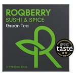 Roqberry Sushi & Spice Green Tea