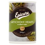 Epicure Artichoke Hearts in Salt Water