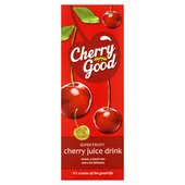Cherrygood Classic Cherry Juice Drink
