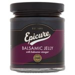 Epicure Balsamic Jelly