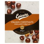 Epicure Peeled & Cooked Chestnuts