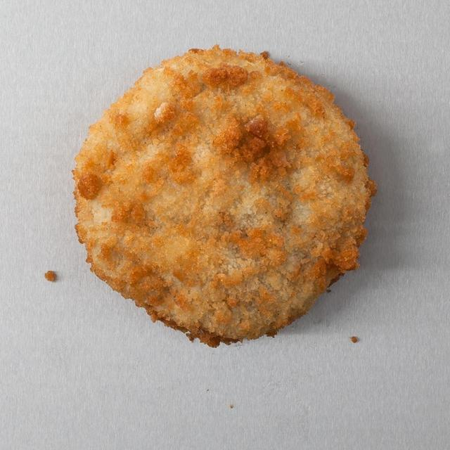 Waitrose Freshly Breaded Haddock Fishcake