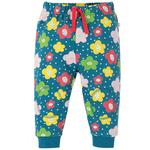 Frugi Floral Crawlers (0mths - 4yrs)