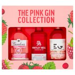 The Pink Gin Collection Gift Set