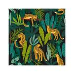 Leopards Paper Napkins, Multi