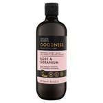 Baylis & Harding Goodness Rose & Geranium Body Wash