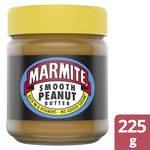 Marmite Peanut Butter Smooth