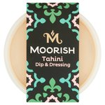 Moorish Tahini Dip & Dressing