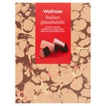 Waitrose Italian Gianduiotti